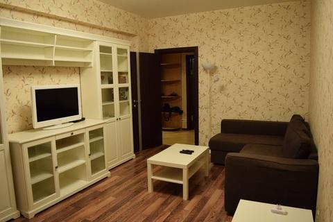 Сдается комфортная двухкомнатная квартира - Фото 1