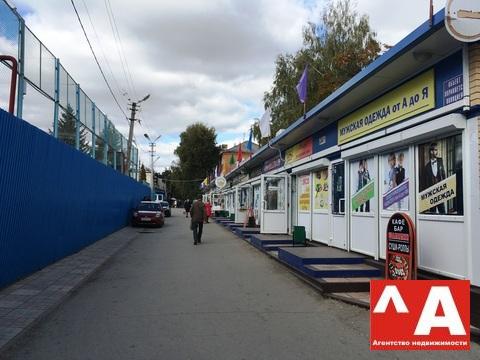 Продажа торговых рядов 390 кв.м. в центре Киреевска - Фото 4