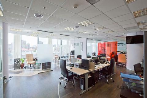 Офис с отделкой в БЦ Высоцкий на Малышева, 51 - Фото 2