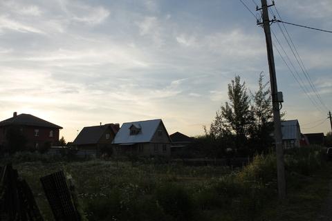 """Продается участок в газефицированном СНТ""""Семья"""" - Фото 4"""