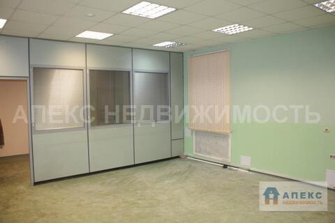 Аренда офиса 103 м2 м. Нагатинская в административном здании в . - Фото 4