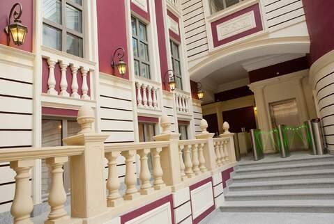 Офис в аренду 169.7 кв. м, м. Цветной бульвар - Фото 3