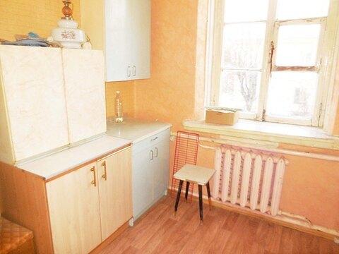 Комната 15 (кв.м) в 3-х комнатной квартире. Центр города. - Фото 5