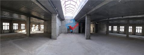 Аренда административного здания 3475,6 м2 в центре - Фото 4