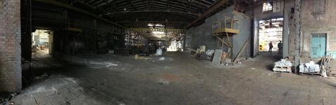 Производственный и административный объект - 37 613 кв.м. - Фото 3
