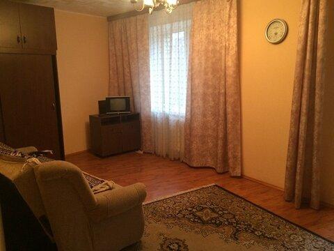 Сдается 3-х комнатная квартира г. Обнинск ул. Маркса 73 - Фото 4