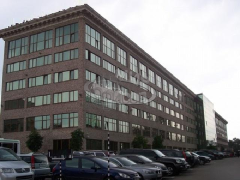 Офис, 663 кв.м. - Фото 1