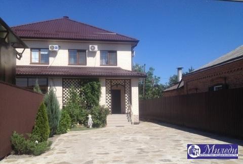 Продажа таунхауса, Батайск, Ул. Гер - Фото 1