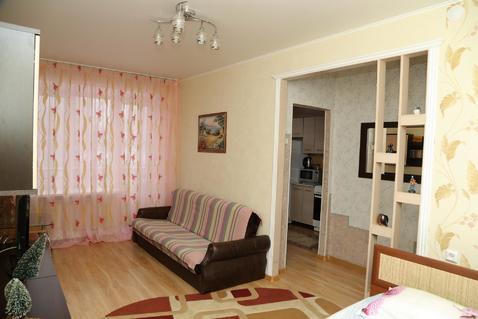 1-комнатная квартира в Междуреченске посуточно - Фото 4