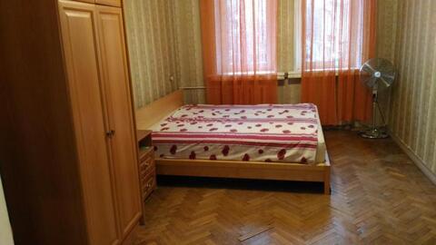 Продам 1-к квартиру, Москва г, улица Ивана Бабушкина 13к1 - Фото 2