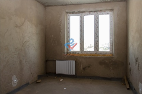 Квартира по адресу Рихарда Зорге, 63/4 - Фото 4