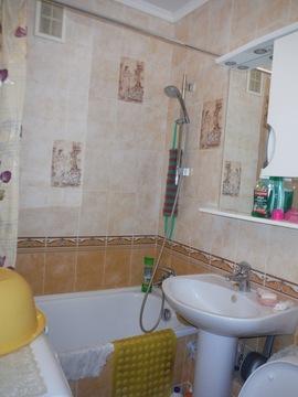 Продается 2-х комнатная квартира в пос. Ильинский Раменского района - Фото 4