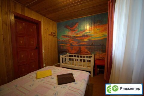 Аренда дома посуточно, Мичуринское, Приозерский район - Фото 3