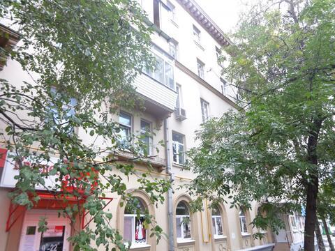 Большая, красивая и уютная 3-х комнатная квартира в сталинском доме! - Фото 5
