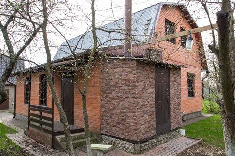 Дом в Голицыно (Малые вяземы) - Фото 1