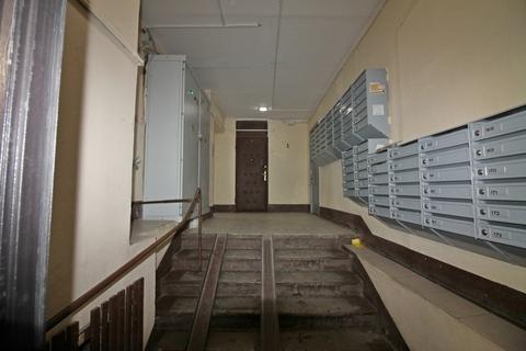 Двухкомнатная квартира на Госпитальном валу, дом 3 корпус 3 - Фото 2