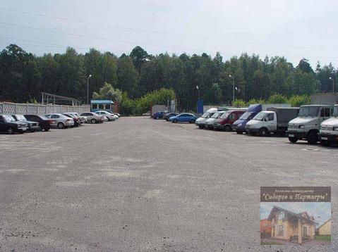Продается земельный участок в Балашихе, ул.Текстильщиков - Фото 1