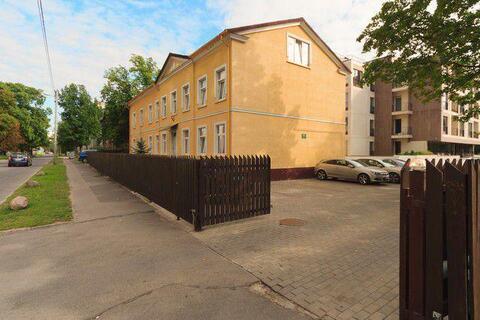 8 851 528 руб., Продажа квартиры, Купить квартиру Рига, Латвия по недорогой цене, ID объекта - 313137032 - Фото 1