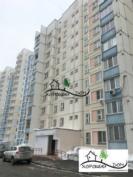 Продам 3-к квартиру в п. Андреевка вблизи г. Зеленограда - Фото 1