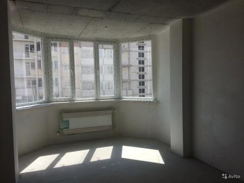1-комнатная квартира, Севастополь, Столетовский пр-кт., 27