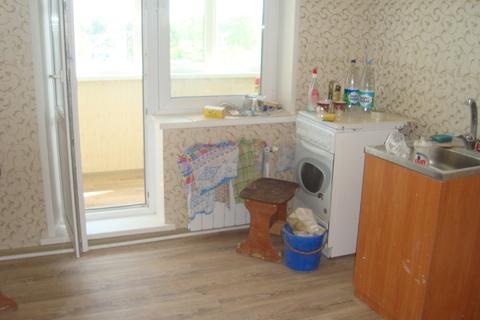 2-комнатная квартира, пос. Первомайский Коломенский район - Фото 1