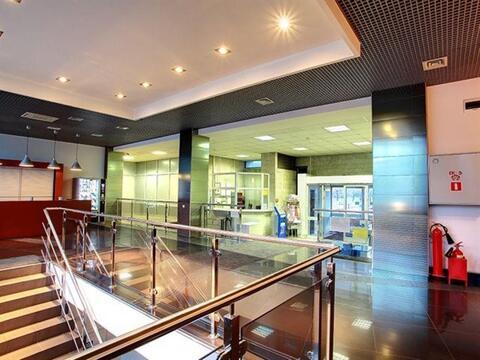 Сдам офисное помещение 754 кв.м, м. Московская - Фото 3