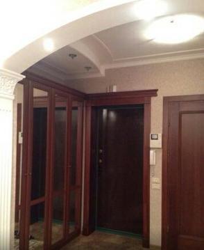 Трёхкомнатная квартира на ул.Журналистов 2 - Фото 4
