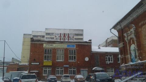 Продам двухэтажное здание на участке: производство, склад, офис - Фото 2