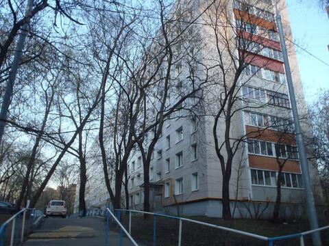 Уютная, светлая, двухкомнатная квартира - Фото 1