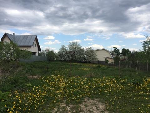 Русино 6 соток ИЖС - Фото 1