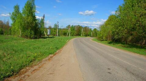 Участок коммерческого назначения в Волоколамске под производство - Фото 4