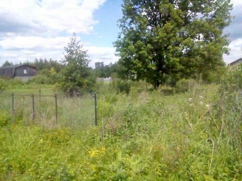 Продается земельный участок, Воровского, 11 сот - Фото 1
