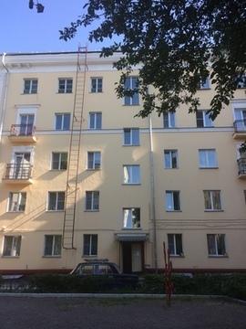 Продам многокомнатную квартиру, Свердлова ул, 3, Новосибирск г - Фото 3