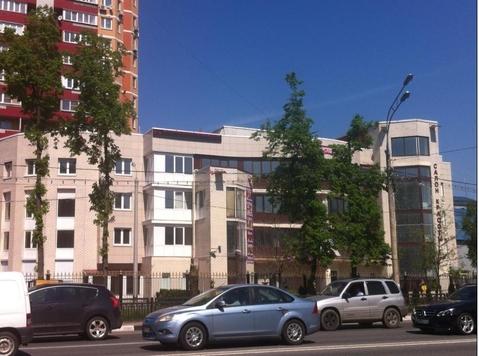 Офисный блок на Ильинке - Фото 1