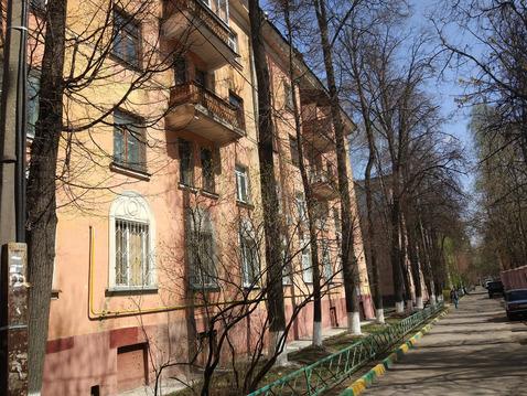 Просторная квартира в кирпичном доме - Фото 1