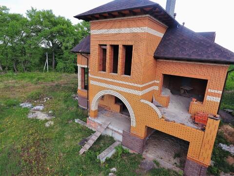 Коттедж на ул. Новомосковской в Курске - Фото 3