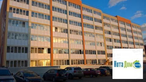 Продаётся 1-комнатная квартира по адресу ул. Колхозная 4 - Фото 2