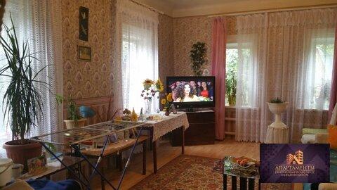 Продам целый жилой дом в городе Серпухов с участком и коммуникациями - Фото 1
