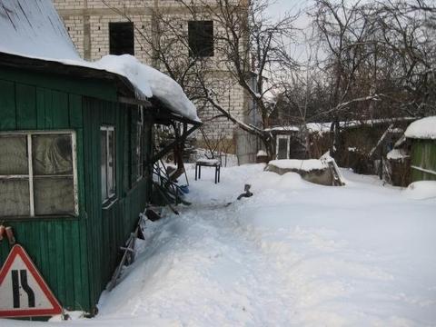 Участок 5 сот. , Боровское ш, 5 км. от МКАД. - Фото 4