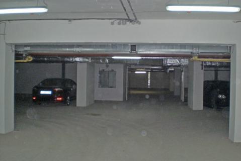 Машино-место 17 м2 в подземном паркинге вблизи м.Автозаводская