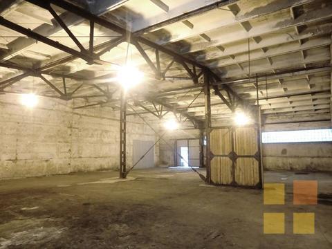 Склад 427 кв.м. в Новом Девяткино, охраняемая территория - Фото 4