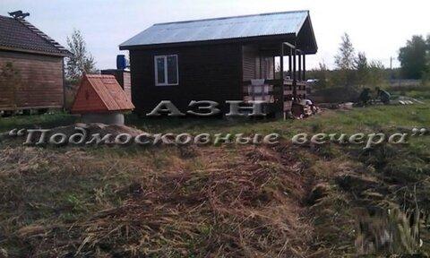Новорязанское ш. 35 км от МКАД, Бритово, Дом 36 кв. м - Фото 3