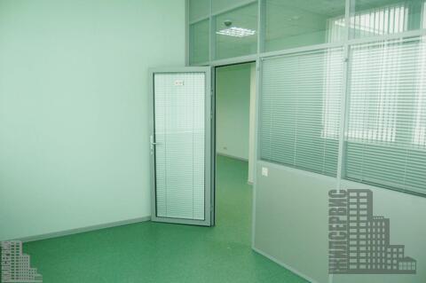 Офисный блок 381 кв.м, метро Калужкая, ЮЗАО - Фото 2