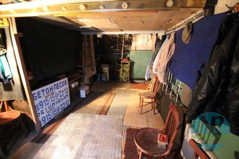 Продается гараж в поселке совхозе имени Ленина - Фото 3