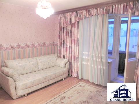 Трёхкомнатная квартира в Пушкине, ул. Шишкова - Фото 1