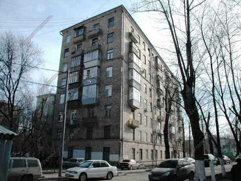 Продажа квартиры, м. Авиамоторная, Ул. Синичкина 2-я - Фото 5