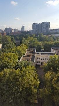 Продается 3-х комнатная квартира в Лефортово с евроремонтом - Фото 5