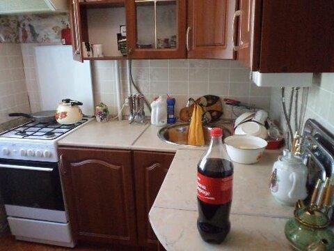 3 ком квартиру на Комсомольском бульваре, Купить квартиру в Арзамасе по недорогой цене, ID объекта - 312250941 - Фото 1