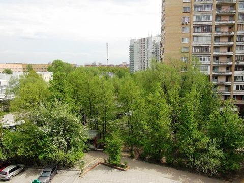 Продам 2-х комн. квартиру в центре Одинцово 15 мин. пешком до станции - Фото 4