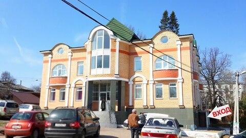 Сдается помещение в центре Волоколамска под склад или архив компании - Фото 2